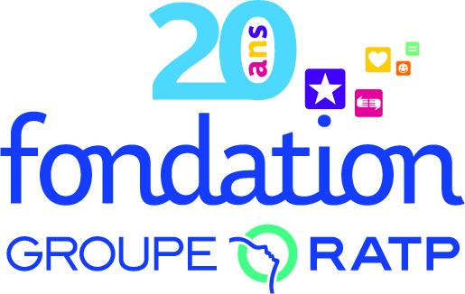 Fondation RATP-Logo 20 ans-v3