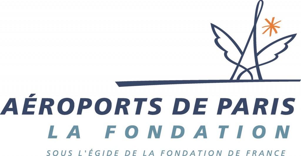 Logo Fondation Aéroports de Paris [1600x1200]